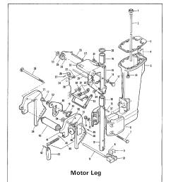 mercury model 52179a motor electric genuine parts motorcycle motor diagram mercury motor diagram [ 1224 x 1584 Pixel ]