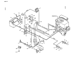 Murray Riding Mower Wiring Diagram Conventional Fire Panel Full Size