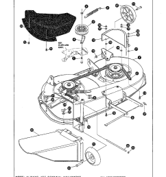 john deere lawn tractor wiring diagram for scott wiring diagram for ford tractor wiring diagram scott s lawn mower parts search scott s lawn mower parts  [ 1224 x 1584 Pixel ]