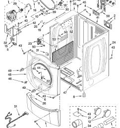 duet dryer parts diagram likewise whirlpool duet dryer model number [ 3348 x 4623 Pixel ]