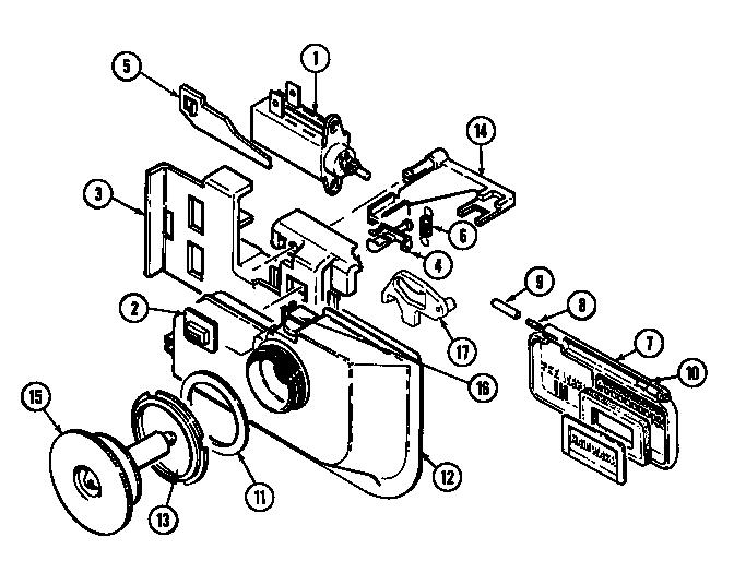 Service Manual Yamaha Psr 640