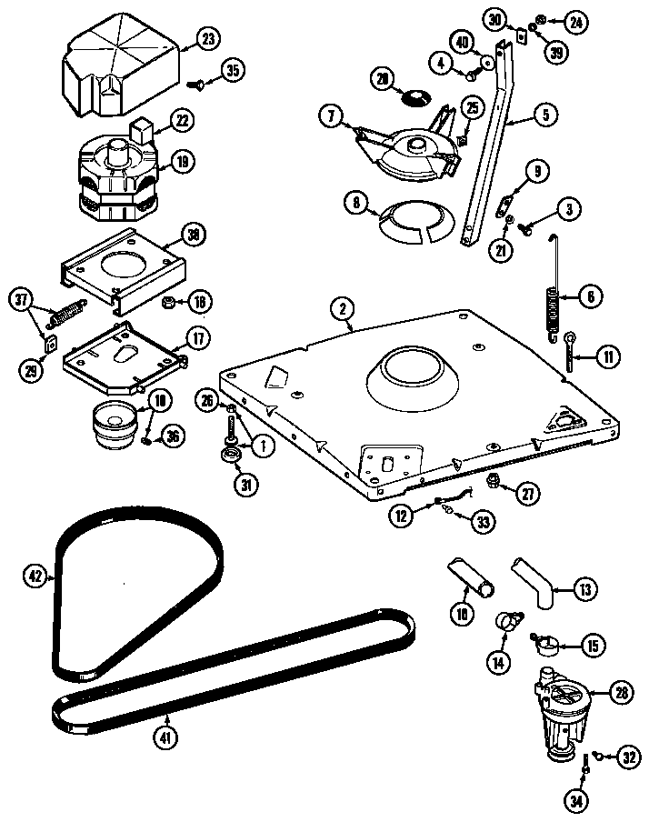 Avondale Caravan Wiring Diagram
