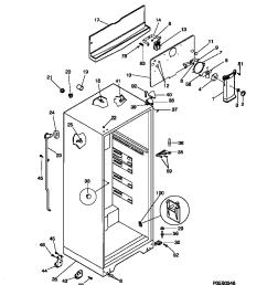 excellent kelvinator refrigerator parts kelvinator refrigerator parts 864 x 1103 15 kb png [ 864 x 1103 Pixel ]