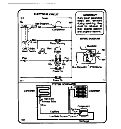 kenmore freezer wiring diagram wiring library rh 4 evitta de commercial freezer wiring schematic walk in freezer wiring schematic [ 864 x 1102 Pixel ]
