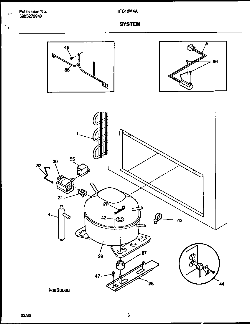 [DIAGRAM] Kenmore Chest Freezer Wiring Diagram FULL