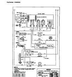 gallery wall oven microwave bo on wiring diagram for frigidaire oven [ 864 x 1104 Pixel ]