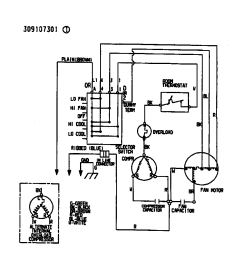 westinghouse compressor wiring diagram get free image air compressor 240v wiring diagram air conditioning compressor wiring diagram [ 832 x 1100 Pixel ]
