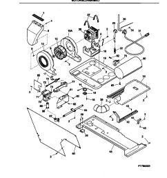 craftsman lt4000 917 255450 wiring diagram 42 wiring craftsman table saw 137 221940 manual sears 137 248830 [ 848 x 1100 Pixel ]