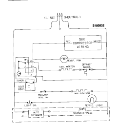 frigidaire refrigerator compressor wiring diagram wiring diagrams compressor relay wiring diagram fridgedarie refrigerator compressor wiring diagram [ 848 x 1100 Pixel ]