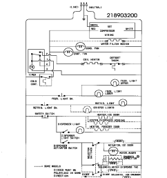 ice maker in refrigerator wiring diagram kenmore fridge 2wire thermostat wiring diagram youtube commercial refrigeration wiring [ 848 x 1100 Pixel ]