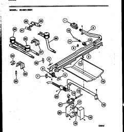 maytag wiring schematic model mmv4205aab [ 880 x 1120 Pixel ]