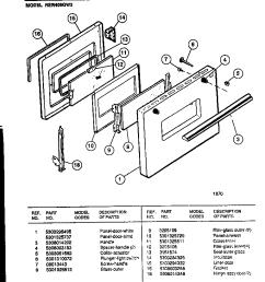 kelvinator rer406gw3 door parts diagram [ 768 x 1098 Pixel ]