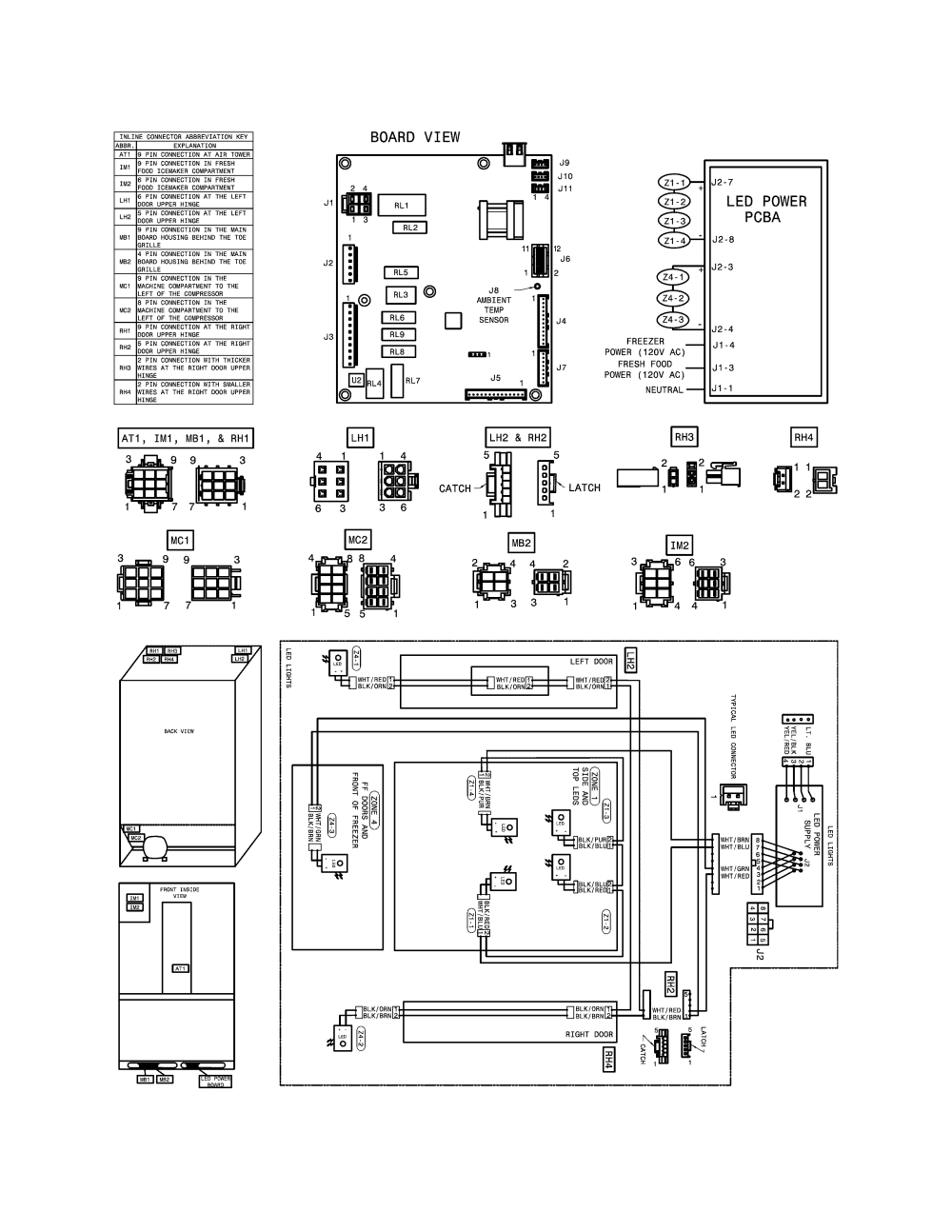 medium resolution of attractive electrolux vacuum wiring diagrams picture collection oreck xl wheels breathtaking oreck xl