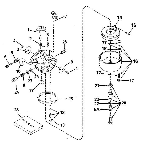 hm80 carbuerator diagram @ 3194 or 3013 error :: 痞客邦