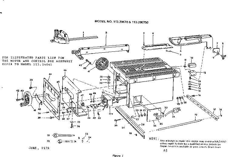 Craftsman 10 Table Saw Wiring Diagram : 37 Wiring Diagram