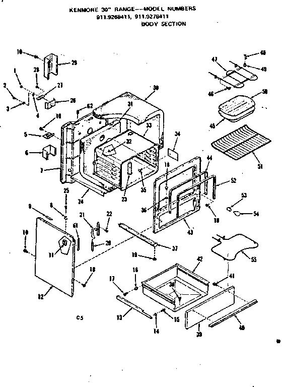 Ge Oven Model Number Location Washer Model Number Location