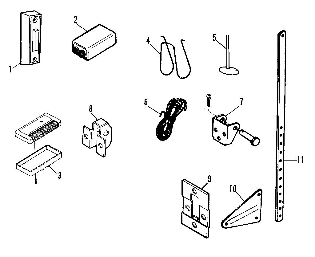 Genie Garage Door Opener Acsr1g Wiring Diagram : 46 Wiring