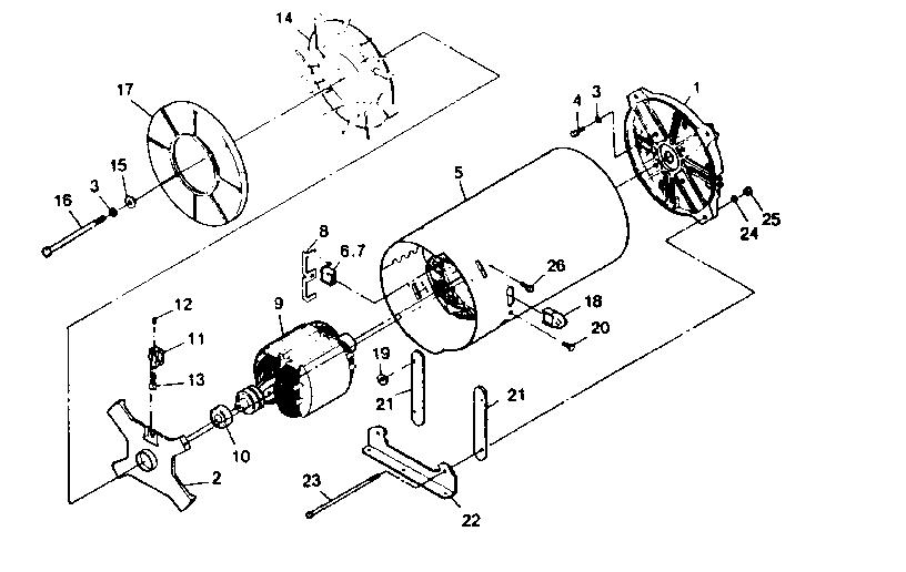 Generac Wiring Manuals Generac EZ Switch Wire Diagram