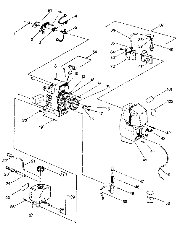 Semi Tractor Engine Diagram Motorcycle Engine Diagram
