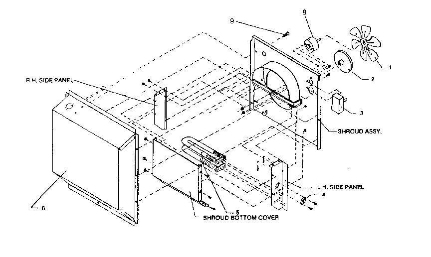 Jvc Tv Diagram Sharp TV Diagram Wiring Diagram ~ Odicis