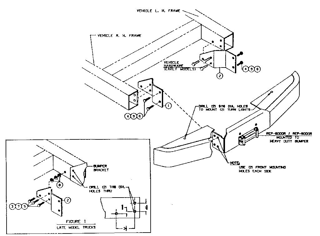 Craftsman model 3987 winch genuine parts