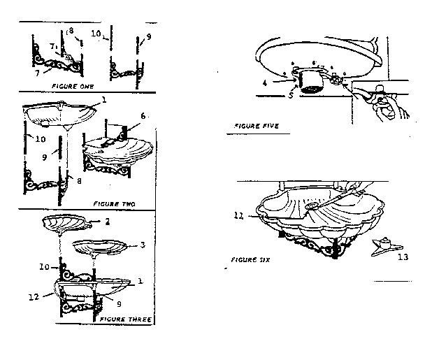 Sears model 283365 fountain genuine parts