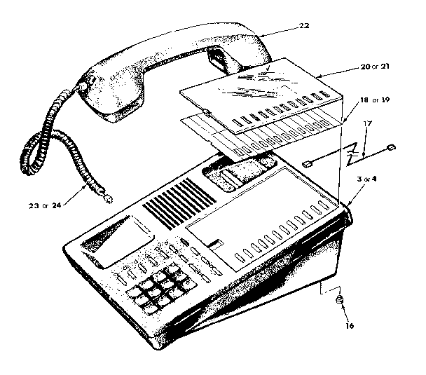 Western Electric Phone Wiring Diagram Likewise With
