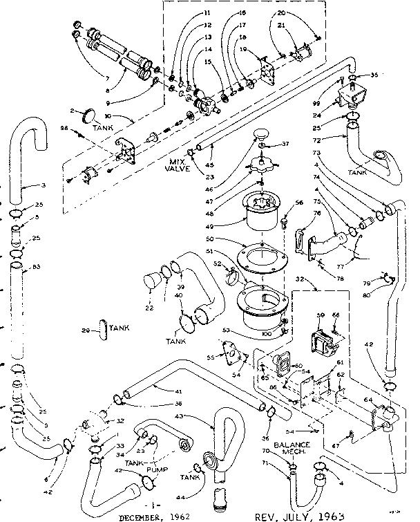 Trane Wiring Schematic HVAC Diagrams Schematics Wiring