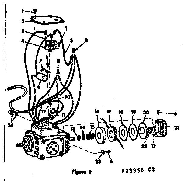 CRAFTSMAN CRAFTSMAN 12 IN. MOTORIZED CIRCULAR SAW Parts