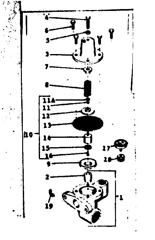 Coleman Heat Pump Models Coleman Furnace Parts Diagrams