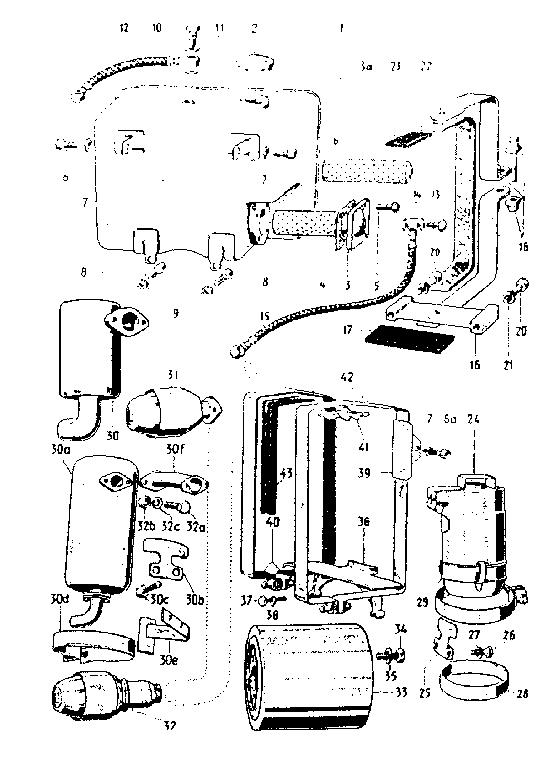 Hatz Engine Parts Yangdong Engine Parts Wiring Diagram