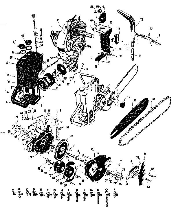 Bendix Carburetor Diagram Bendix Motorcycle Carburetors