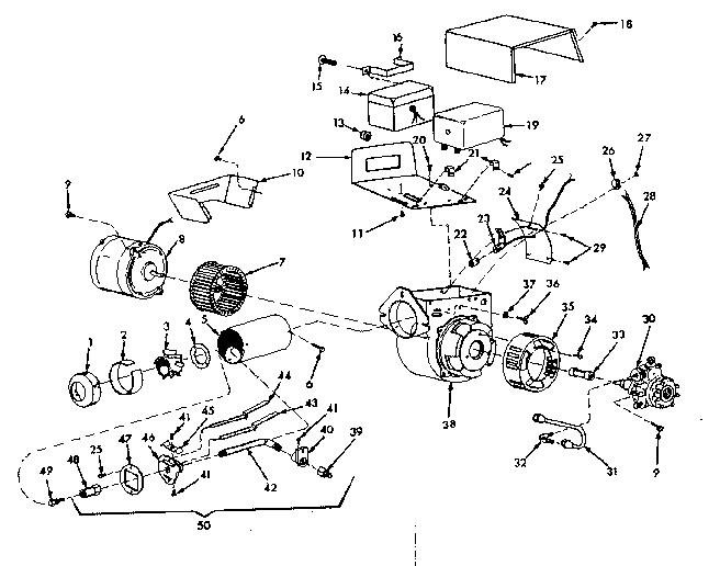 A C Condenser To Furnace Wiring Furnace Starter Wiring