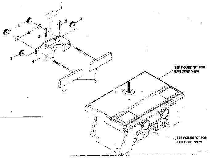 Craftsman model 31523760 drill reversing genuine parts