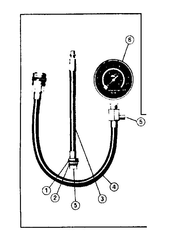 Sears model 161217101 automotive genuine parts