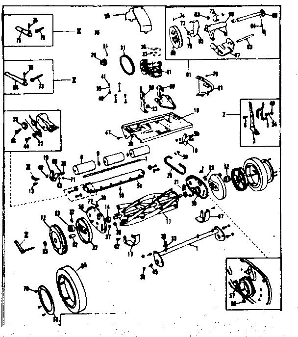 Craftsman Reel Mower Manual