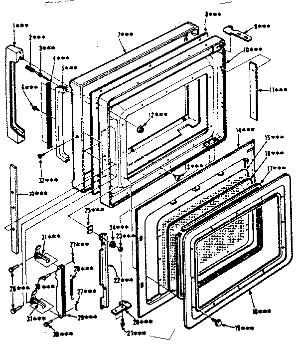 Sharp Microwave Fuse Location Sharp Microwave Relay Wiring