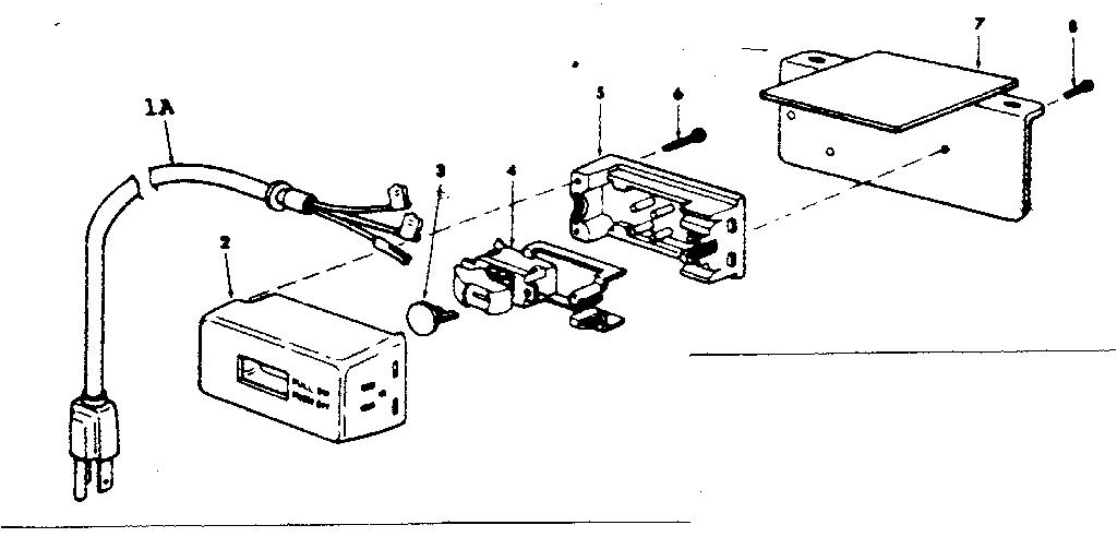 Craftsman model 113239390 planer genuine parts
