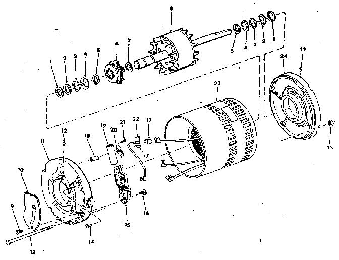 Craftsman model 113213130 drill press genuine parts