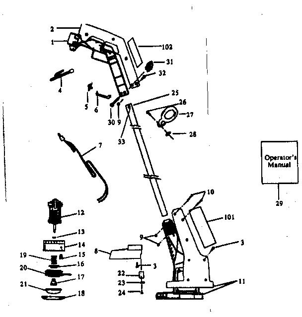 Poulan Chainsaw 2050 Fuel Diagram Poulan 3400 Specs Wiring