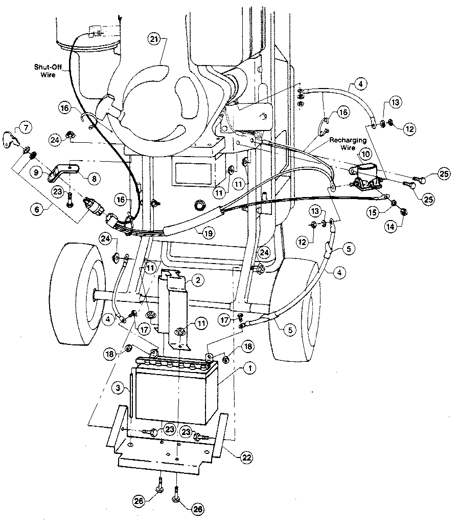 Wood Chipper Engine Diagram Boom Lift Diagram Wiring