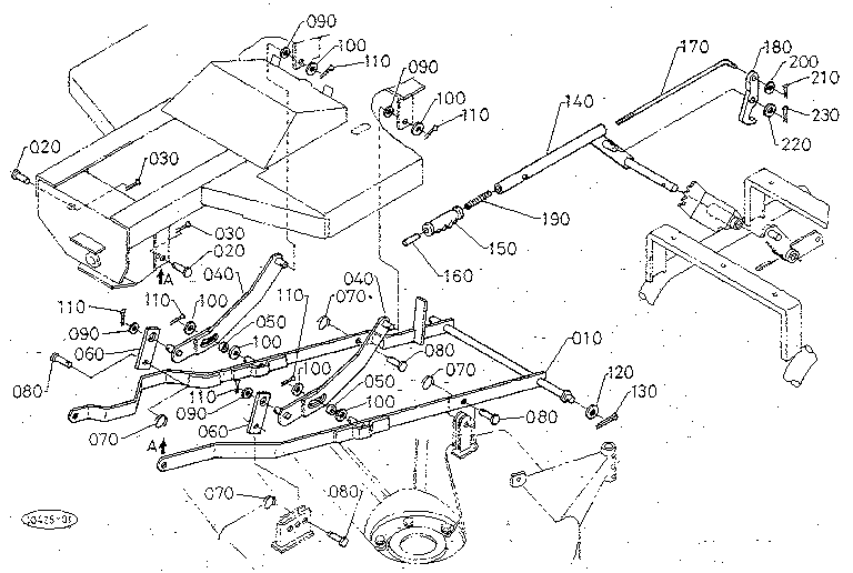 1989 Ford Bronco Ii Wiring Diagram, 1989, Free Engine