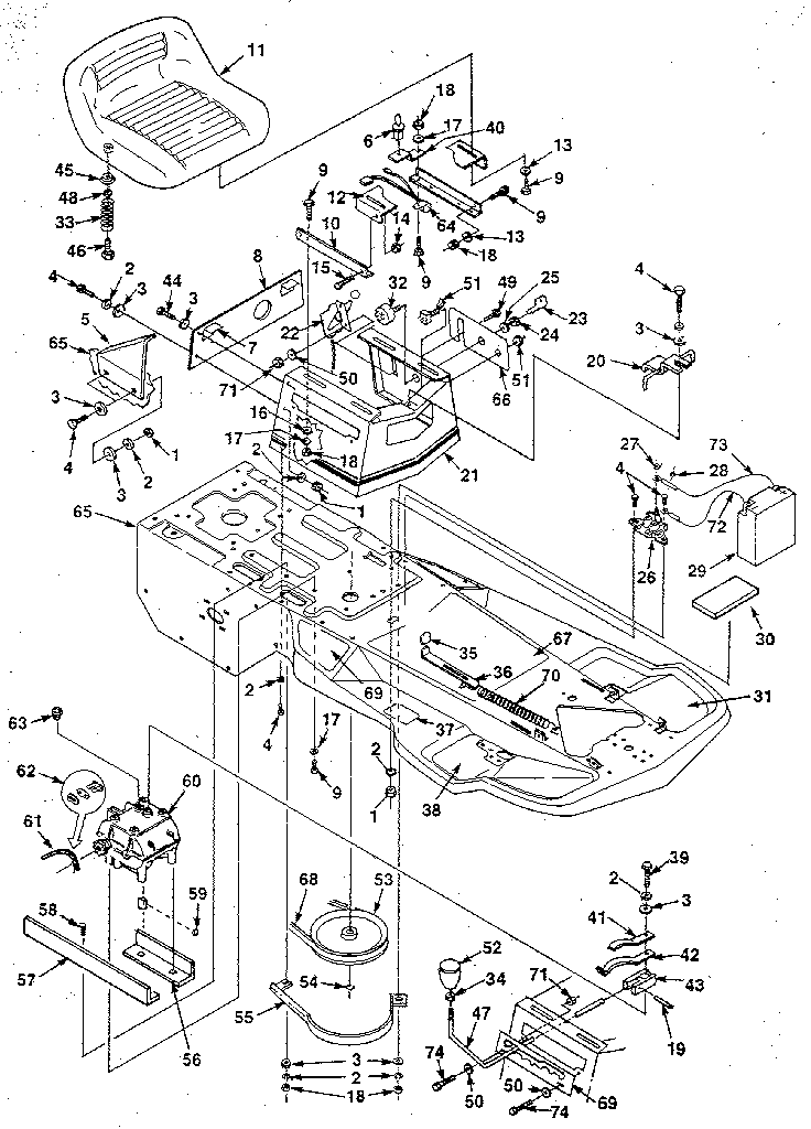 Ezgo Engine Parts Sterling Engine Parts Wiring Diagram