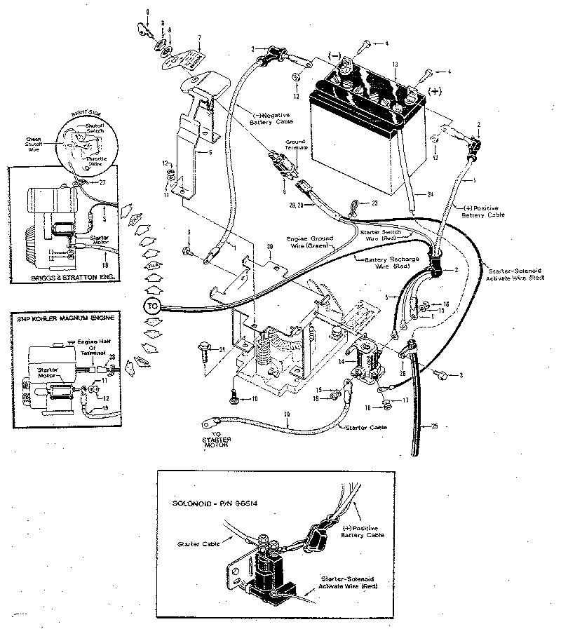 Wheel Horse Pto Diagram Iseki PTO Diagram wiring diagram