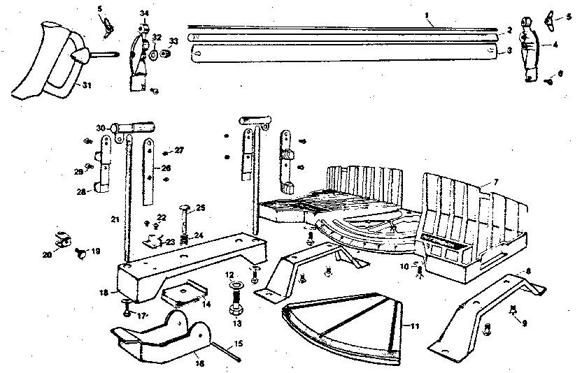 Craftsman 15 5 Hp Wiring Diagram Craftsman 5000 27 HP