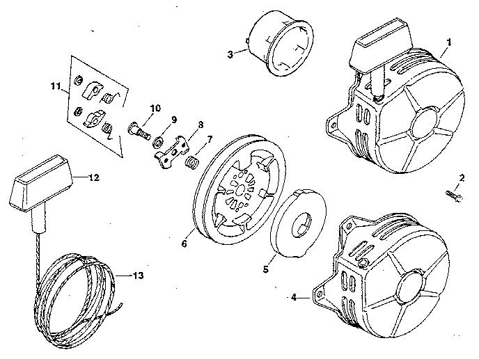Kohler model MV8-301500 TO 301532 engine genuine parts