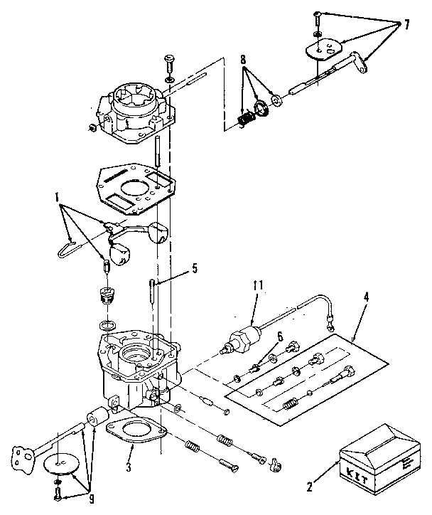 Remote Fuel Filter Base Hydraulic Filter Base Wiring
