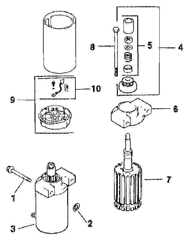 Kohler model CV14S-1445 engine genuine parts