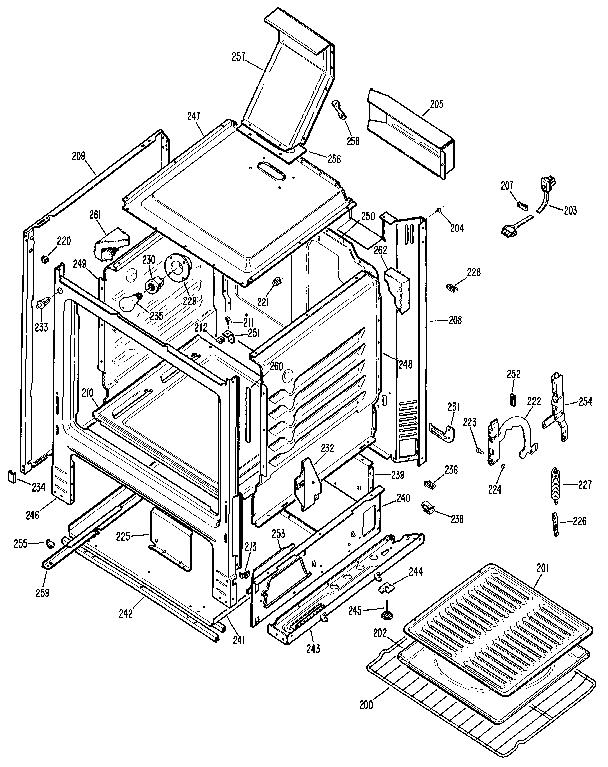 Masterbuilt Smoker Wiring Diagram. Masterbuilt. Wiring Diagram