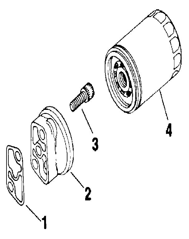 Kohler model M20QS-49622 engine genuine parts